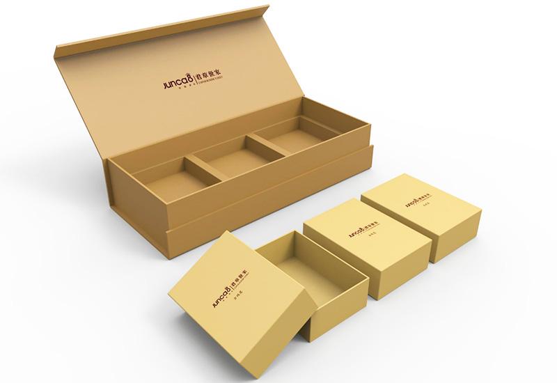 包装盒厂家【博霖印刷】告诉你如何设计包装盒图片