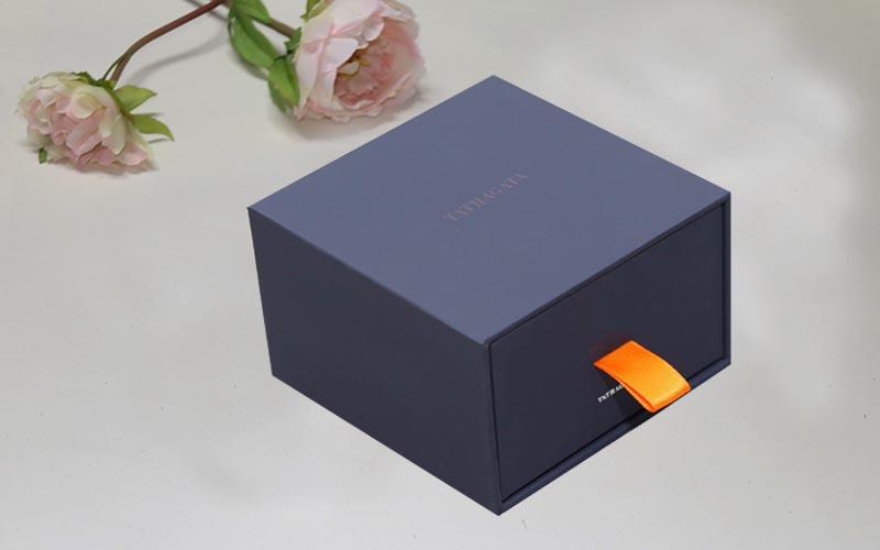 手表包装盒印刷